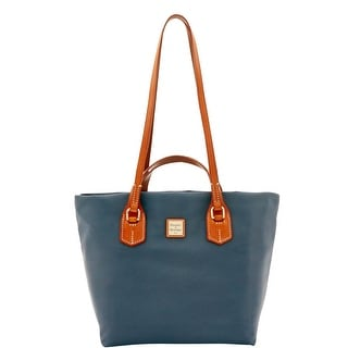 Dooney & Bourke Windham Leighton Tote (Introduced by Dooney & Bourke at $198 in Jul 2016) - Charcoal