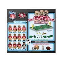 San Francisco 49ers OYO Sports NFL Gametime Set - multi