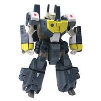 Robotech GBP-1S Heavy Armor Veritech Transformable Action Figure: Roy Fokker - multi