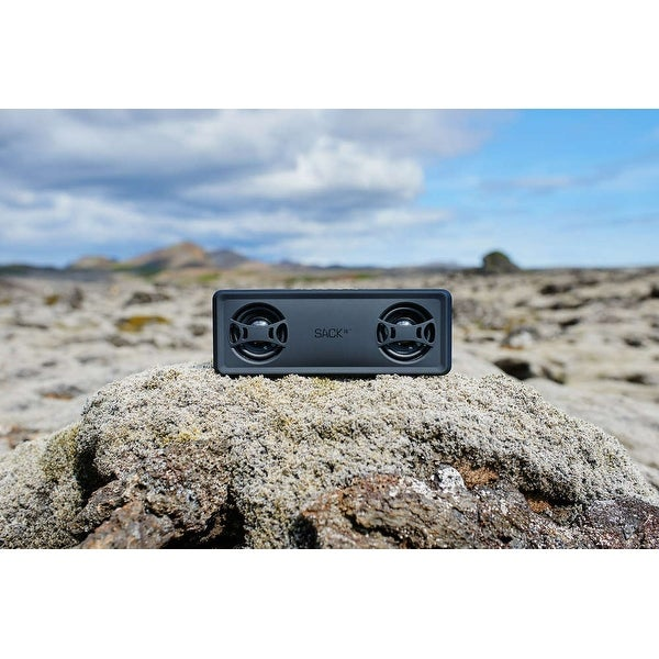 Bluetooth Stereo Speaker -Great Sound on the Go -Special Summer Offer