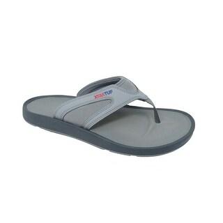Xtratuf Men's North Shore Grey Size 10 Performance Sandal