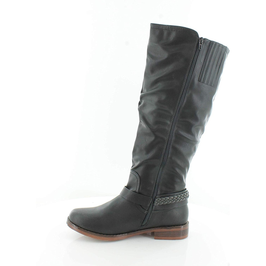 24a7fc89bf75 Buy XOXO Women s Boots Online at Overstock