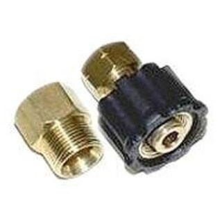 Mi-T-M AW-0017-0035 Screw Connect, 3/8F
