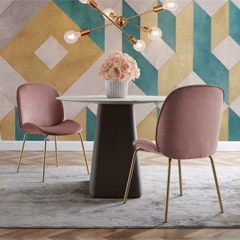 Alonzo Armless Dining Chair Set of 2