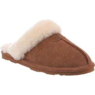 1a72983b81d762 Shop Bearpaw Women s Loki II Slipper Hickory - On Sale - Free ...