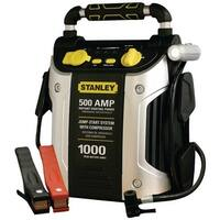 Baccus Global LLC STA-J5C09M Stanley 500 Amp Jumper