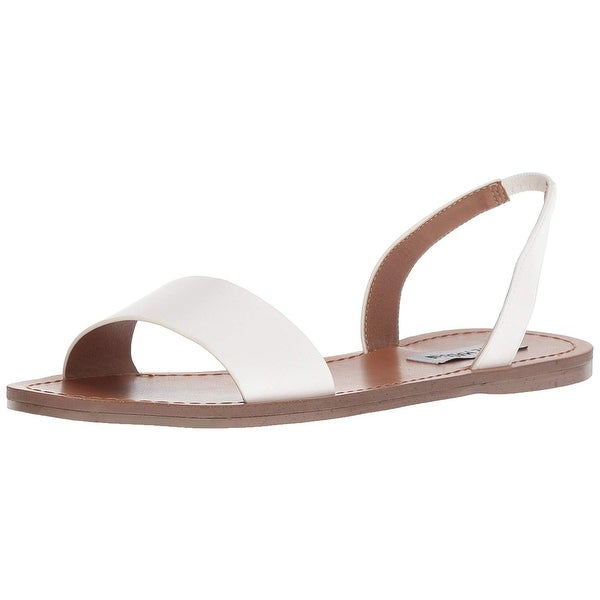 f2e248521320 Shop Steve Madden Women s Alina Sandal - Free Shipping On Orders ...