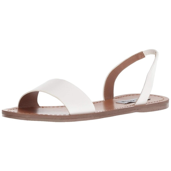 bc9bdfc57ee Shop Steve Madden Women s Alina Sandal - Free Shipping On Orders ...