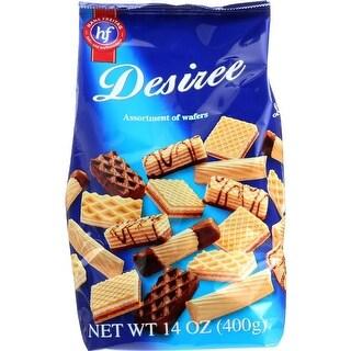 Hans Freitag - Desiree Cookies ( 3 - 14 OZ)