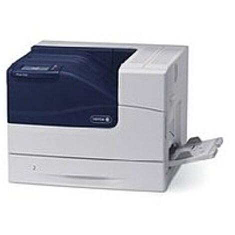 Xerox Phaser 6700/DN Color Laser Printer - 47 ppm - 2400 dpi x 1200 dpi - USB, Ethernet - AC 120V-NEW