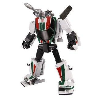 Transformers Masterpiece Figure: MP-20 Wheeljack - multi