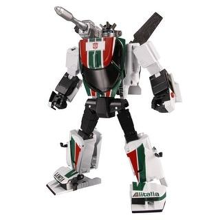 Transformers Masterpiece MP-20 Autobot Wheeljack