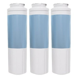 Replacement Water Filter Cartridge for Kenmore Refrigerator 57013/57016/57019 - (3 Pack)