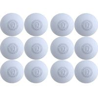 Signature Lacrosse Balls Fully Certified Official Many Colors,Quantities Bundle
