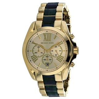 Michael Kors Women 's Bradshaw - MK6397 Watch