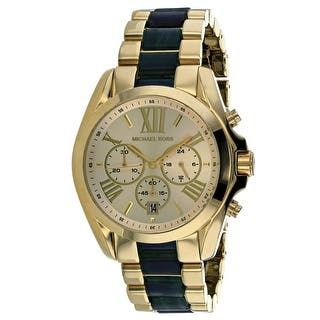 f4371f90b56f Michael Kors Women  s Bradshaw - MK6397 Watch