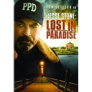 Jesse Stone: Lost in Paradise [DVD]