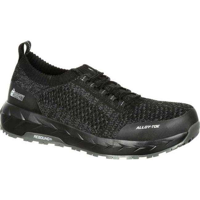 LX Alloy Toe Athletic Work Shoe RKK0248