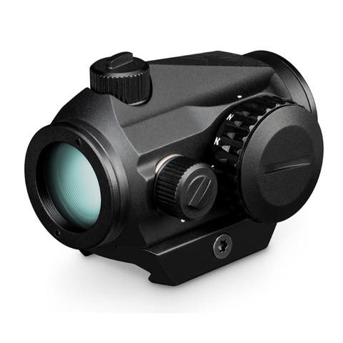 Vortex Crossfire II Bright Red Dot Sight with Mount System (2 MOA)