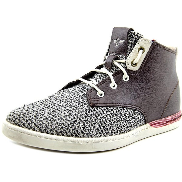Creative Recreation Vito Men Vintage Brown/Red Heather Sneakers Shoes