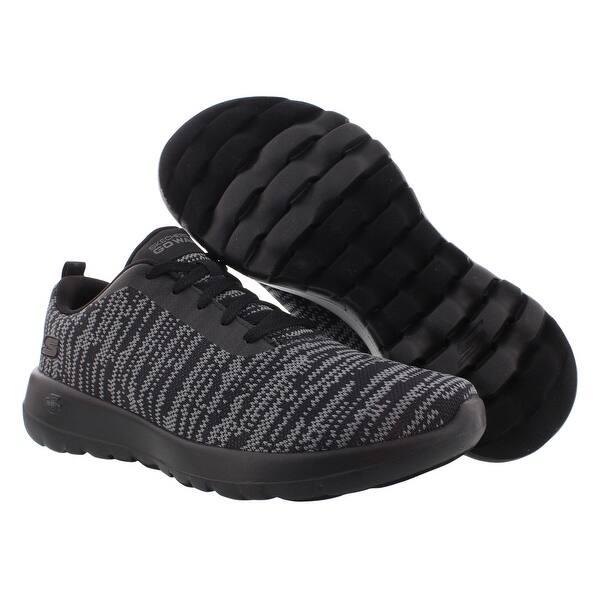 tormenta esta Receptor  Skechers Go Walk Joy Rapture Wide Womens Shoes - 7 B(M) US - Overstock -  29203644