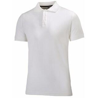 Helly Hansen Mens Riftline Polo T-shirt