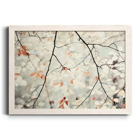 Simplicity-Premium Framed Canvas - Ready to Hang