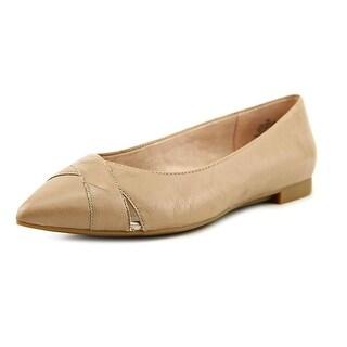 Easy Spirit Caralisa Women Pointed Toe Leather Heels