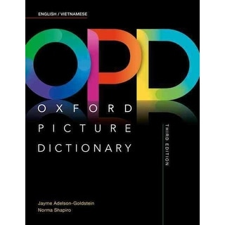oxford picture dictionary english thai free