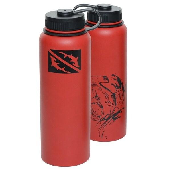Hammerhead Hammerhead Bottle 40oz Red - #n/a