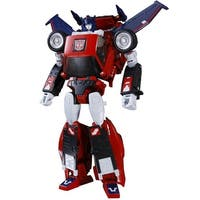 Transformers Masterpiece MP-26 Road Rage - multi