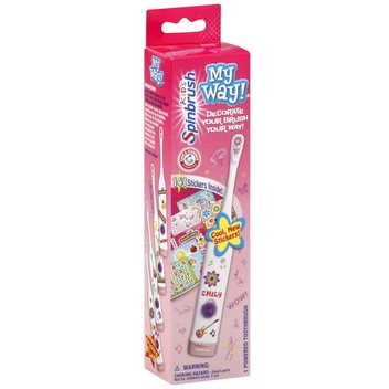 ARM & HAMMER Kid's My Way! Spinbrush 1 ea