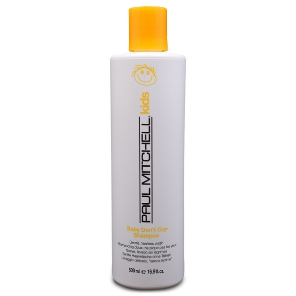 Paul Mitchell Kids Baby Don't Cry Shampoo 16.9 fl Oz