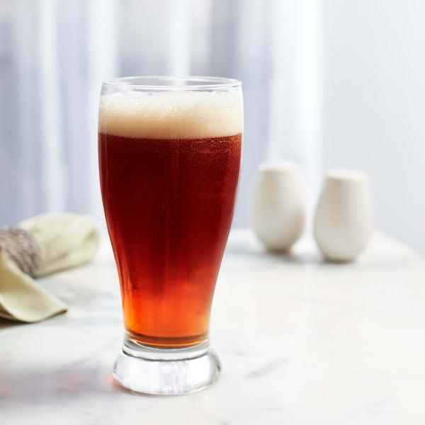 Libbey Pub Beer Glasses, Set of 12. Opens flyout.