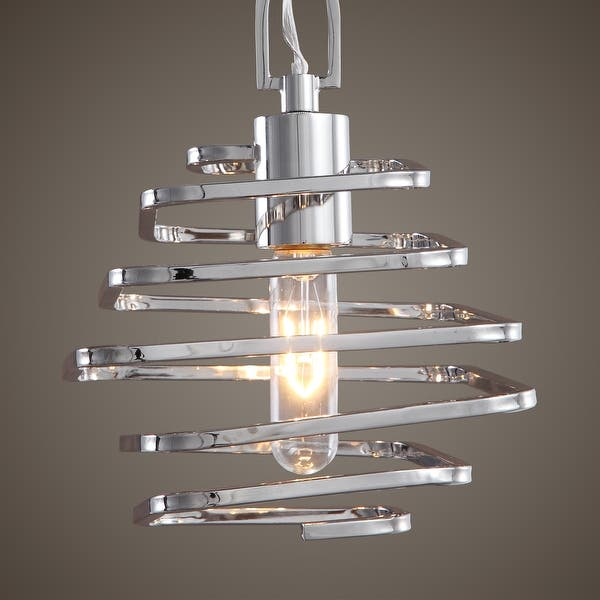 Uttermost Coillir 1 Light Modern Mini Pendant Overstock 32196286