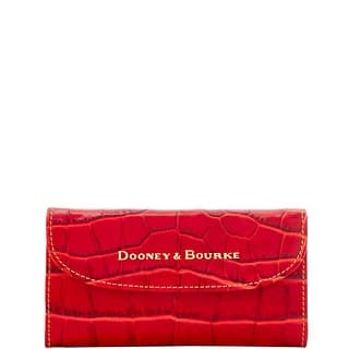 Dooney & Bourke City Lafayette Continental Clutch (Introduced by Dooney & Bourke at $158 in Aug 2016)|https://ak1.ostkcdn.com/images/products/is/images/direct/eedaeb74779405771a469d6f91869085dfe1acf0/Dooney-%26-Bourke-City-Lafayette-Continental-Clutch-%28Introduced-by-Dooney-%26-Bourke-at-%24158-in-Aug-2016%29.jpg?impolicy=medium