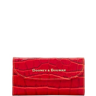 Dooney & Bourke City Lafayette Continental Clutch (Introduced by Dooney & Bourke at $158 in Aug 2016)