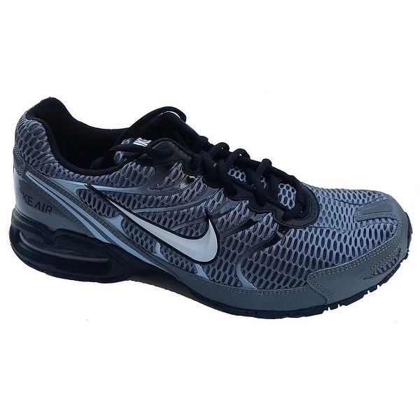 new concept 3282c 9328a Menx27s Nike Air Max Torch 4 Running Shoe Cool GreyWhite