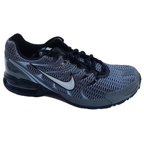 Men's Nike Air Max Torch 4 Running Shoe Cool Grey/White