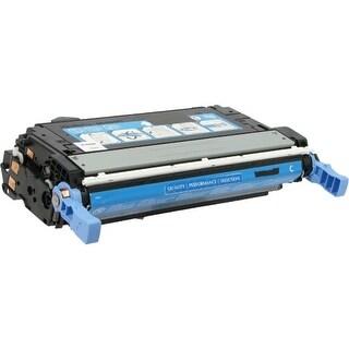 """""""V7 V74700C V7 Cyan Toner Cartridge for HP Color LaserJet 4700 - Laser - 10000 Page"""""""