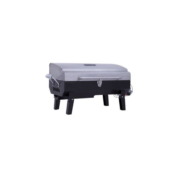 Char-Broil 200SI Gas Grill Gas Grill