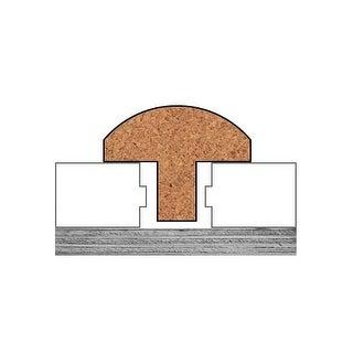 "APC Cork APC-AMOR-P-TM 78"" T-Molding For Use With APC-AMOR-P Cork Flooring (mapl - N/A"