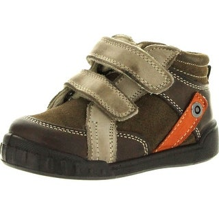 Falcotto Boys 1251 First Walkers Shoes