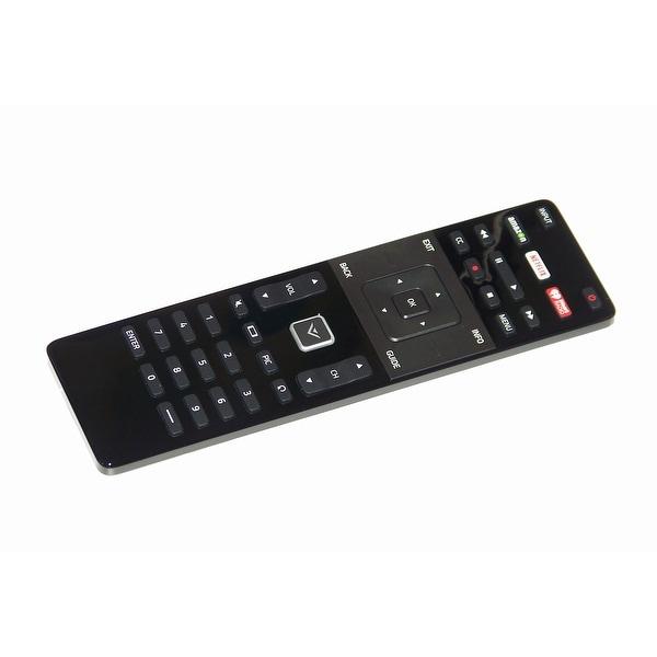 OEM Vizio Remote Control: E50C1, E50-C1, E55C1, E55-C1, E55C2, E55-C2