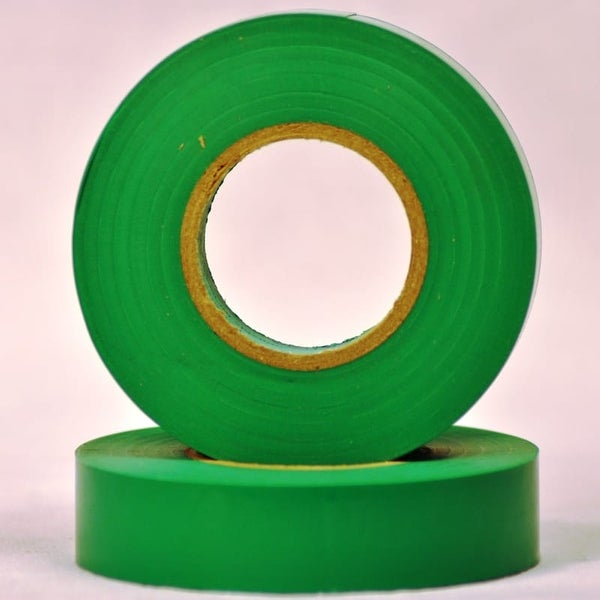 Christmas at Winterland WL-ETape-GR Electrical Tape, Green Indoor / Outdoor