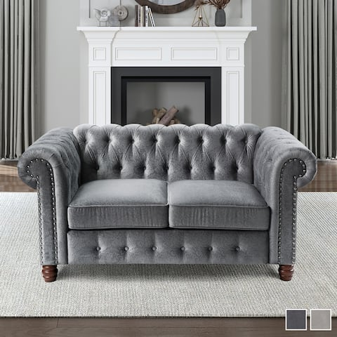 Martha Living Room Loveseat