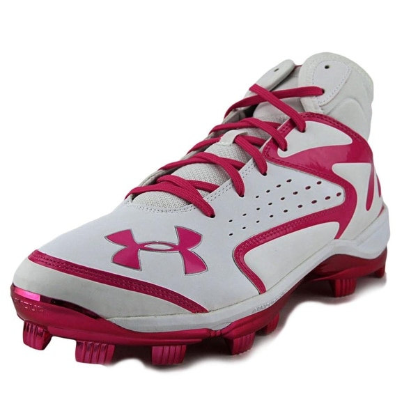 Under Armour Team Yard V Mid TPU Men Tpk/Msv Cleats