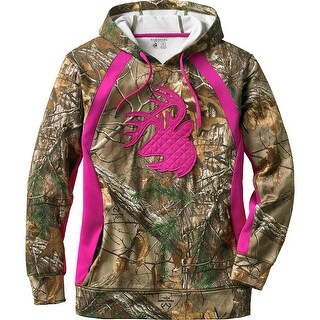 Legendary Whitetails Ladies Signature Series II Hoodie