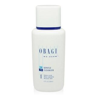 Obagi Medical Gentle Cleanser, 6.7 oz