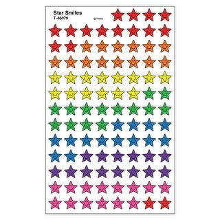 Star Smiles Supershape Superspots